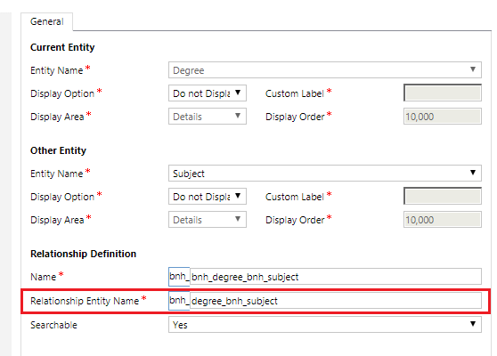 Querying many-to-many relationship in CRM Portal using JavaScript